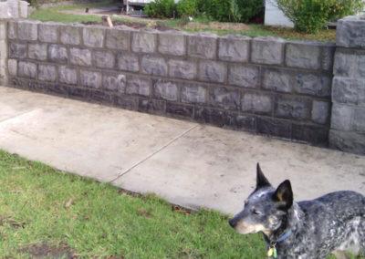 Garden Walls Geelong