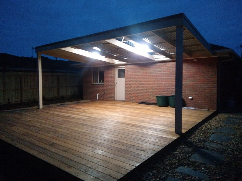 Outdoor Entertainment Areas Pergolas Amp Patios Geelong
