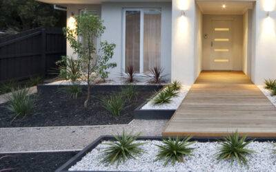 Landscape Design And Construction Planning For Your New Home