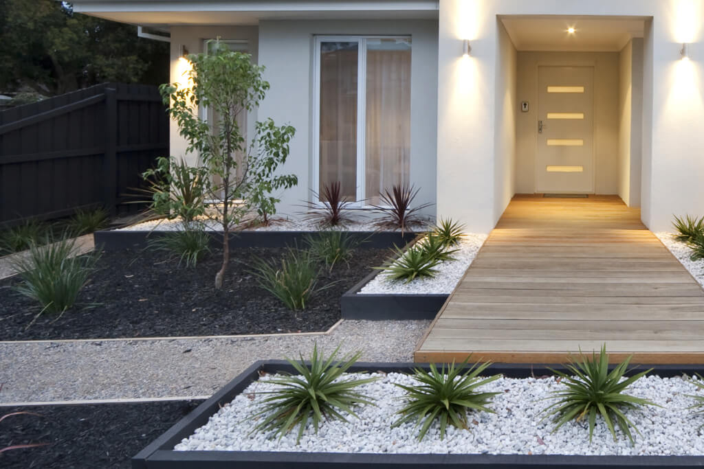Landsacpe Design Construction Geelong - Rigi Landscapes