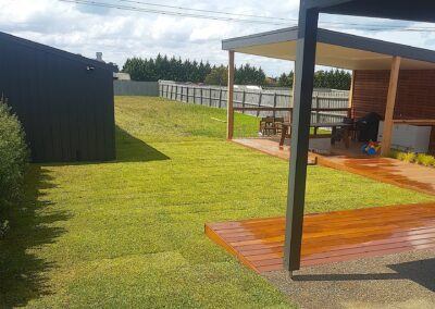Instant Turf Landscaping